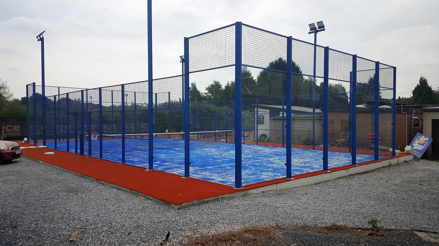 ASBL Monsports Padel2web