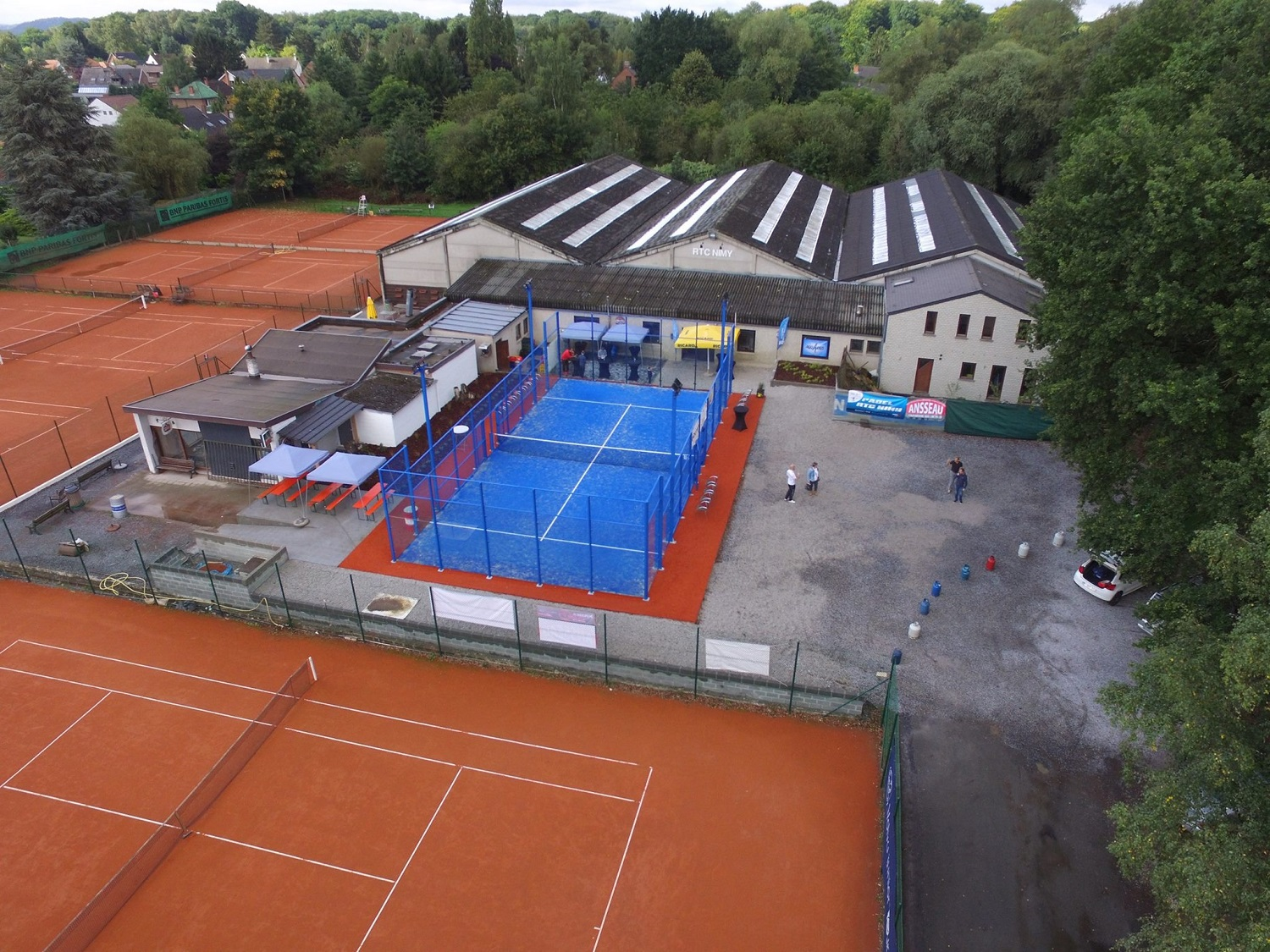 asbl monsports drone padel